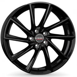 Borbet - VTX (black glossy)