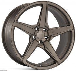 Ispiri - FFR5 (Matt Carbon Bronze)