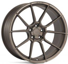 Ispiri - FFR6 (Matt Carbon Bronze)