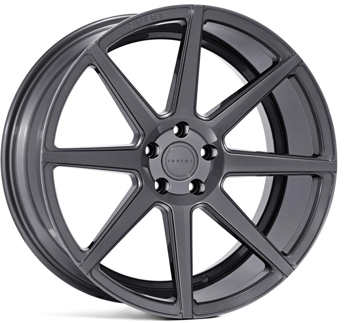 IW Automotive - ISR8 (Carbon Graphite)