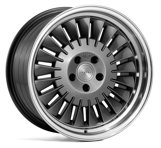 IW Automotive - CSR1D (Carbon Graphite Polished Lip)