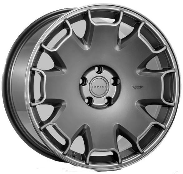 IW Automotive - CSR2 (Carbon Graphite Polished Lip)