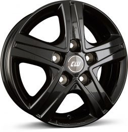 Borbet - CWD (black glossy)