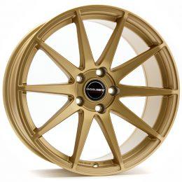 Borbet - GTX (gold matt)