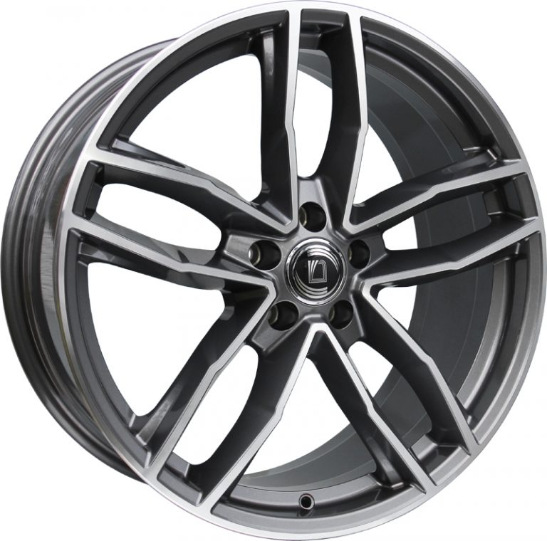 Diewe Wheels - Alito (Platinum)