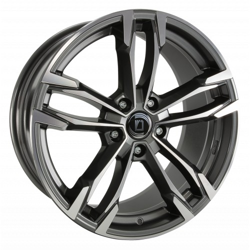 Diewe Wheels - Avio (Platinum)