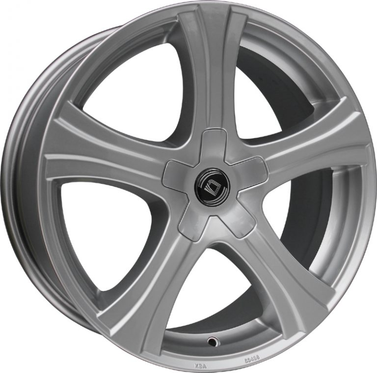 Diewe Wheels - Barba (Silver)