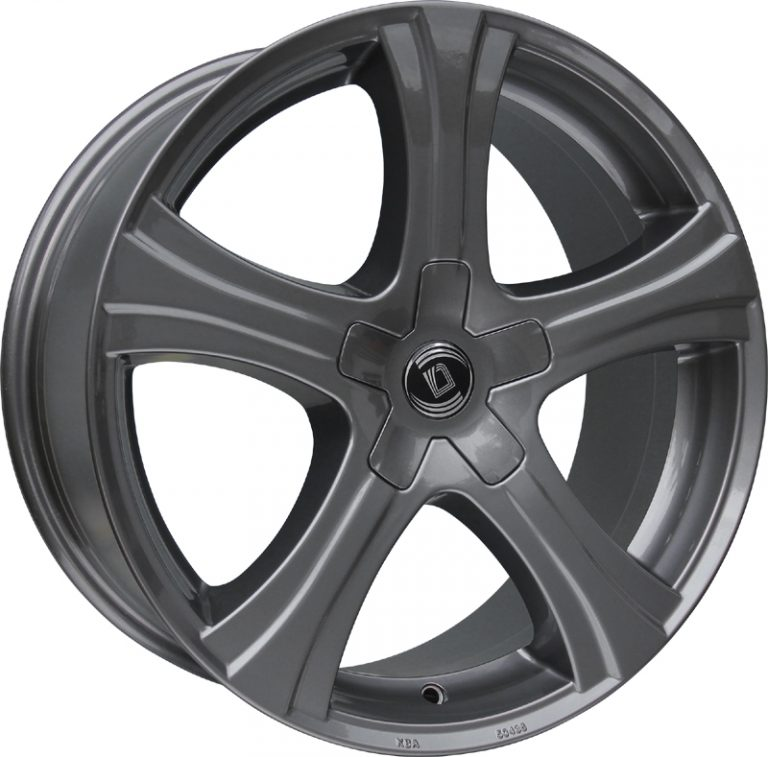 Diewe Wheels - Barba (Platinum)