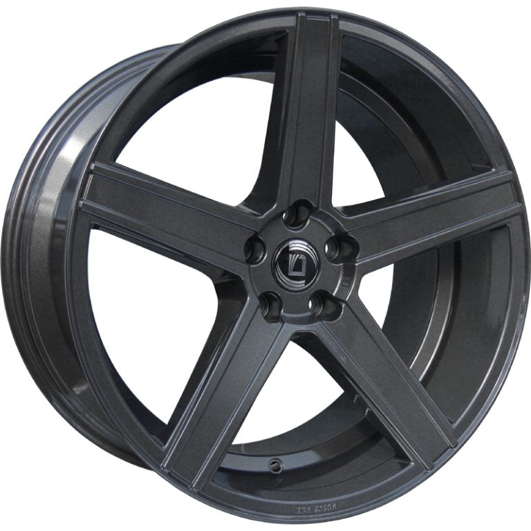 Diewe Wheels - Cavo (Platinum)
