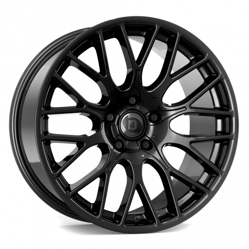 Diewe Wheels - Impatto (Black)