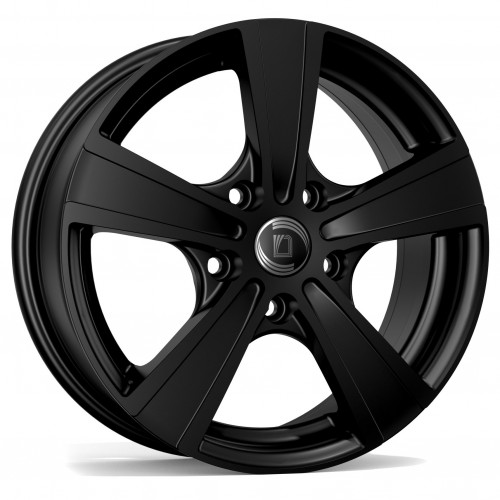 Diewe Wheels - Matto (Black)