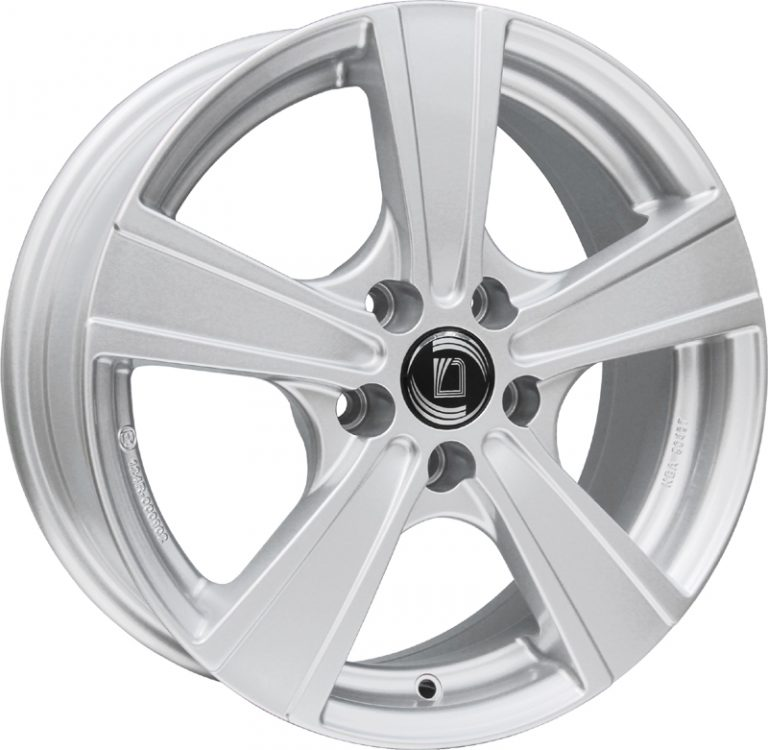 Diewe Wheels - Matto (Silver)