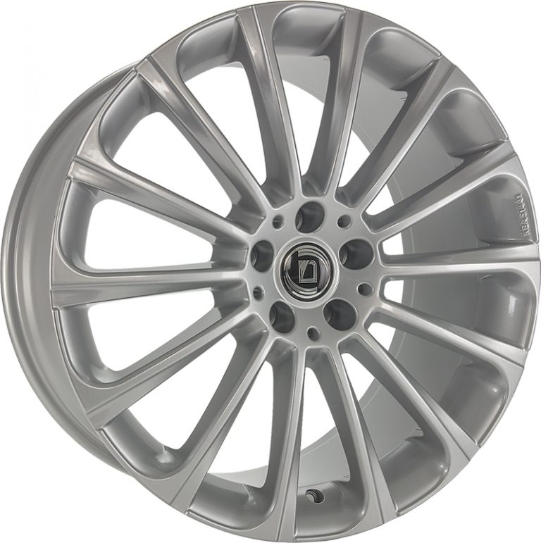 Diewe Wheels - Turbina (Silver)