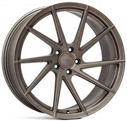 Ispiri - FFR1D (Matt Carbon Bronze)