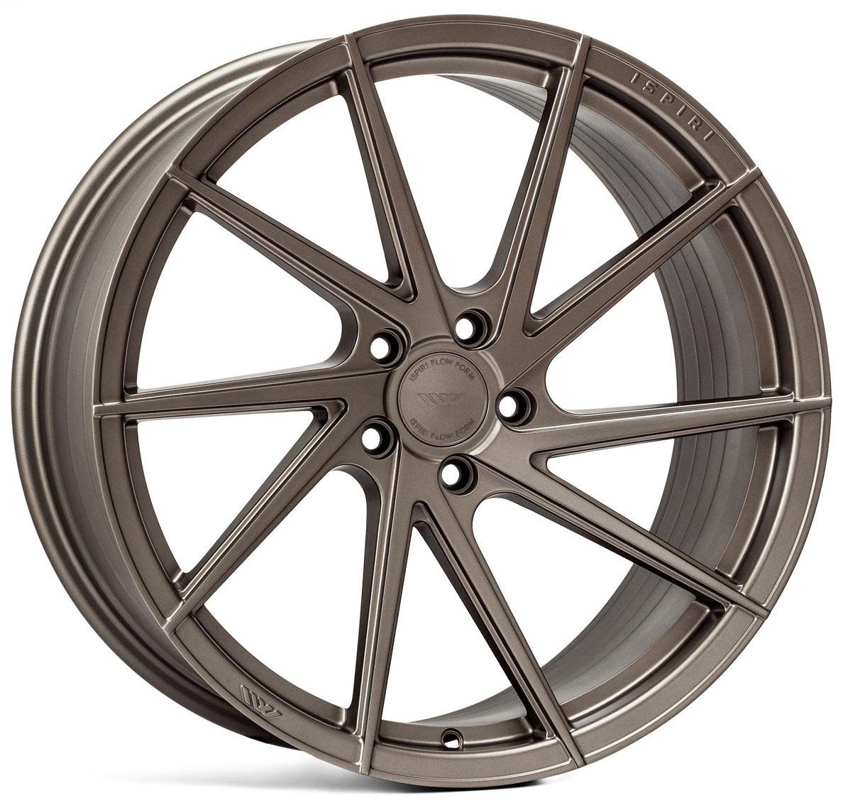 IW Automotive - FFR1D (Matt Carbon Bronze)