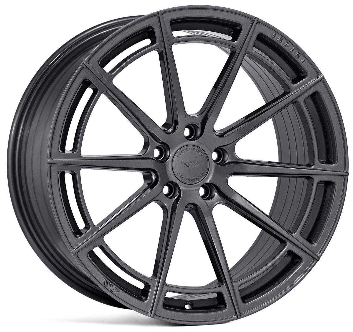 IW Automotive - FFR2 (Carbon Graphite)