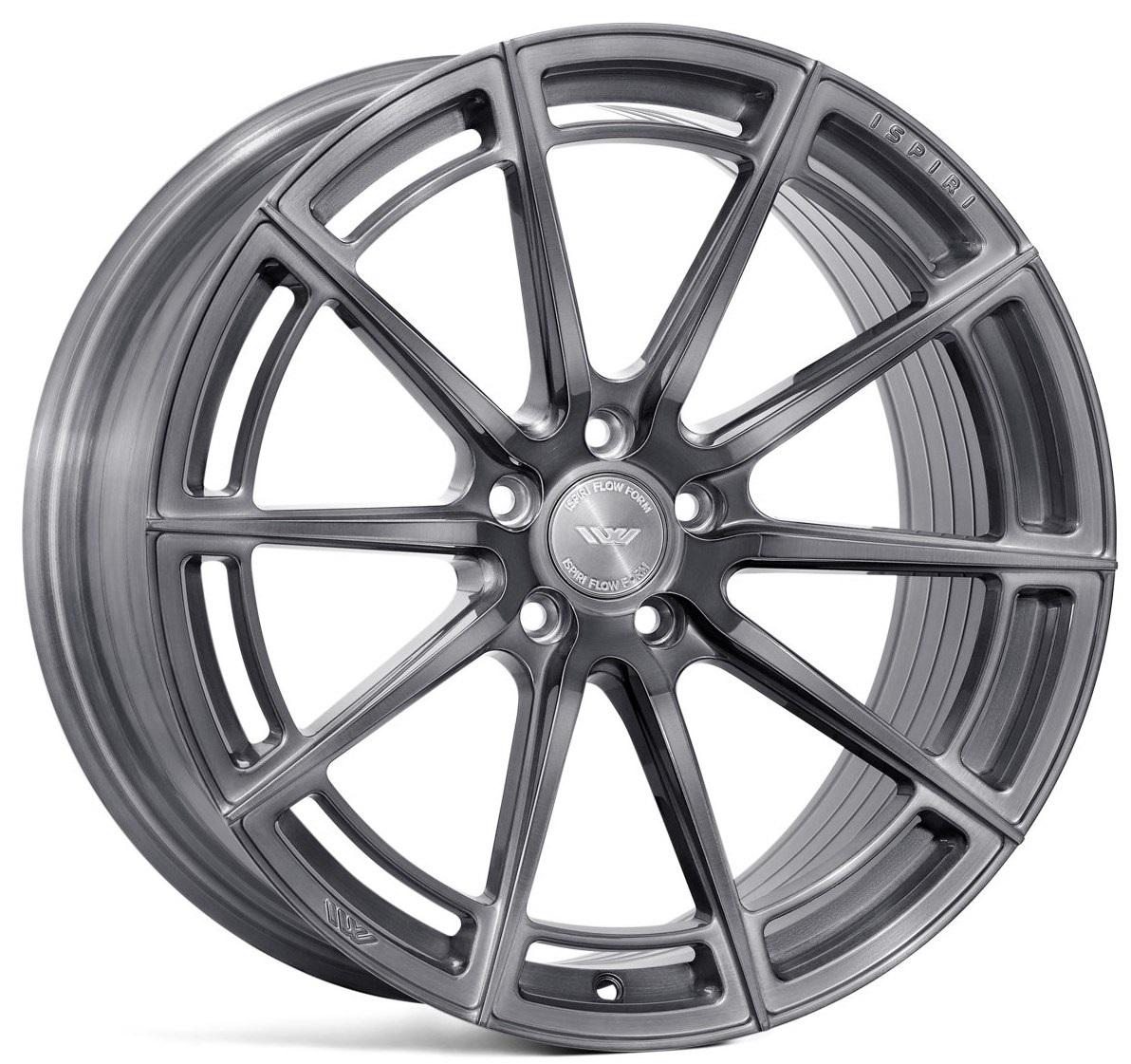 IW Automotive - FFR2 (Full Brushed Carbon Titanium)