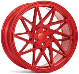 Veemann - V-FS35 (Candy Red)