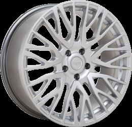 Velare - VLR01 (Iridium Silver)