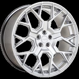 Velare - VLR02 (Iridium Silver)