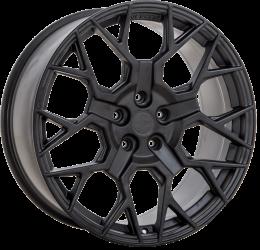 Velare - VLR02 (Onyx Black)