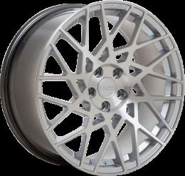 Velare - VLR03 (Iridium Silver)