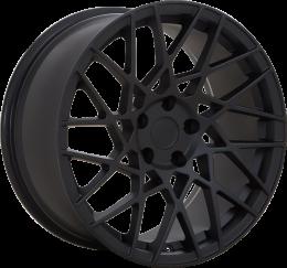 Velare - VLR03 (Onyx Black)