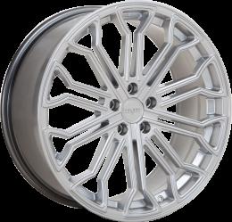 Velare - VLR04 (Iridium Silver)