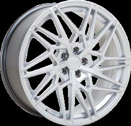 Velare - VLR06 (Iridium Silver)