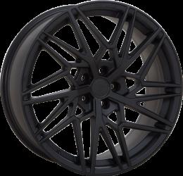 Velare - VLR06 (Onyx Black)