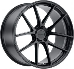 Beyern - Ritz (Gloss Black)