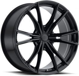 Black Rhino - Zion (Gloss Black)