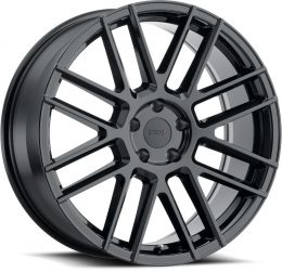 TSW - Mosport (Gloss Black)