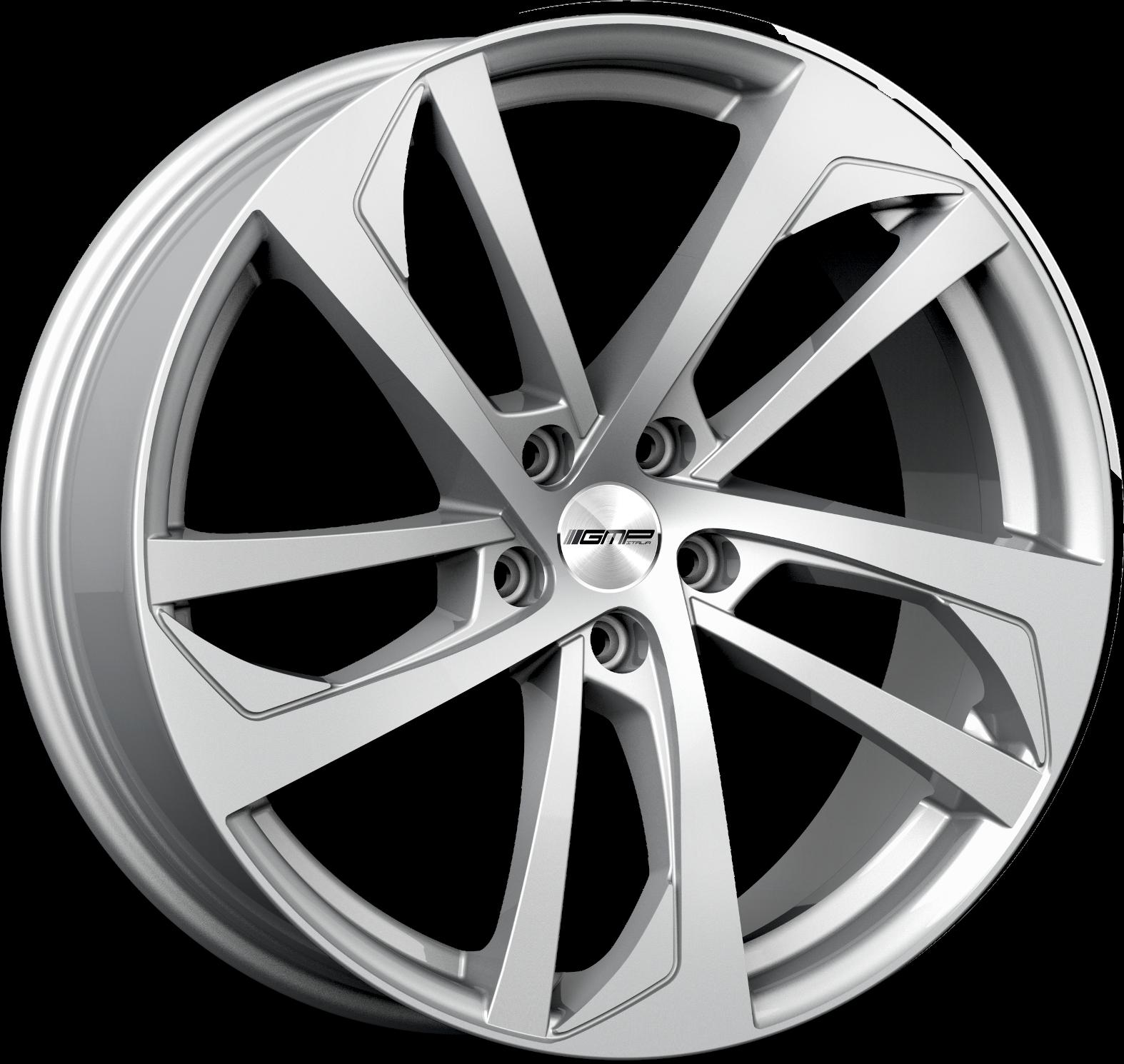 GMP Italy - Katana (Silver)