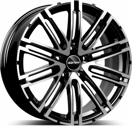GMP Italy - Targa (Black Diamond)