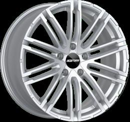 GMP Italy - Targa (Silver)