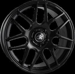 DK Wheels - 108 (Gloss Black)