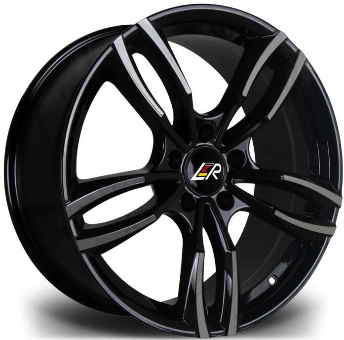 LMR - Stag (Black Polished)