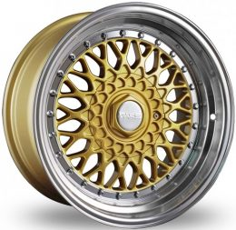 Dare - DR RS (Gold / Polished Lip)