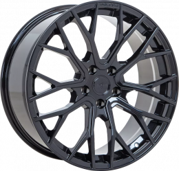 Velare - VLR08 (Diamond Black)