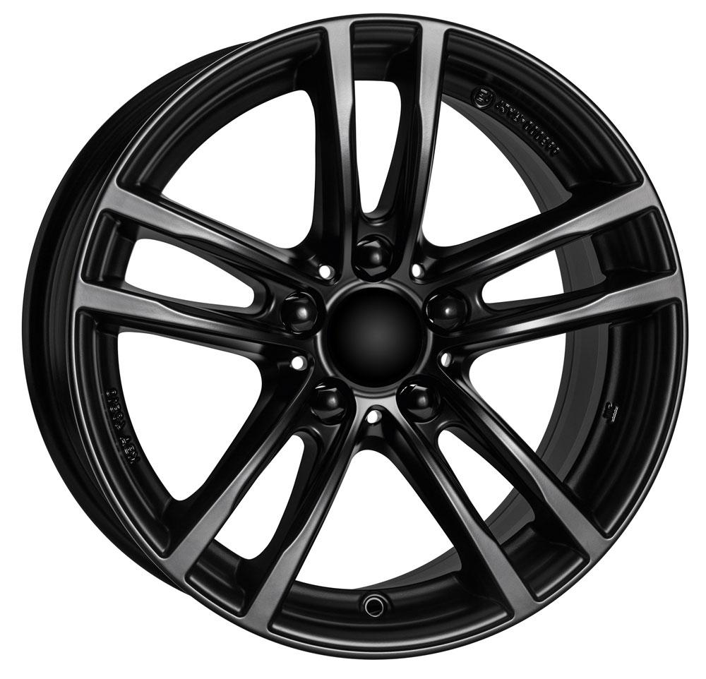 Wolfrace Eurosport - X10 (Racing Black)