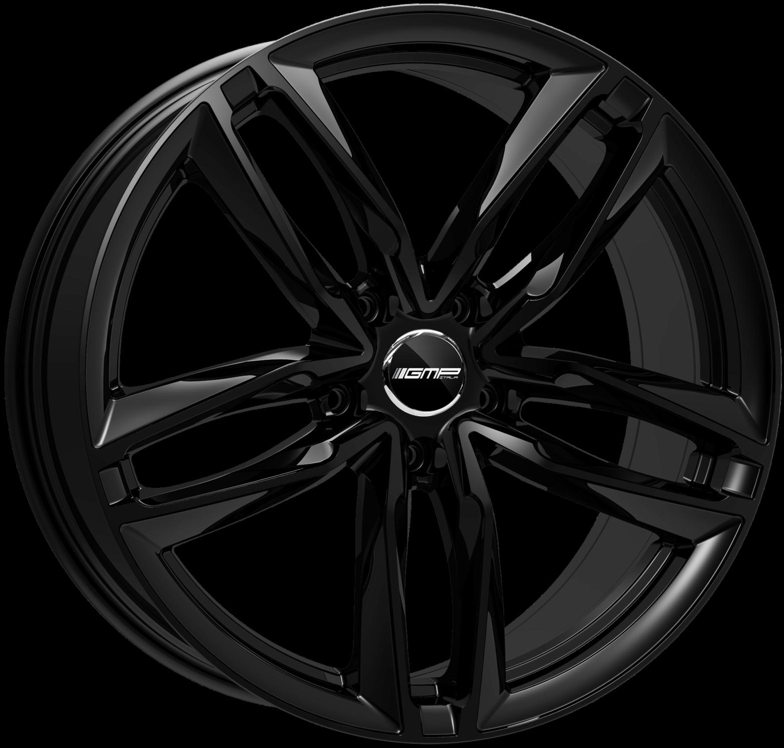 GMP Italy - Atom (Glossy Black)