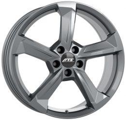 ATS - Auvora (Dark Grey)