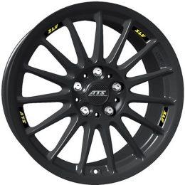 ATS - Streetrallye (Racing Black)