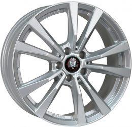 Wolfrace Eurosport - M12 (Polar Silver)