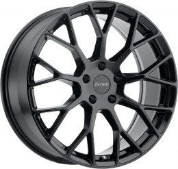Petrol - P2B (Gloss Black)