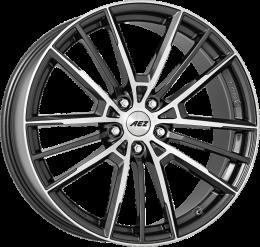 AEZ - Kaiman Dark (Gunmetal / polished)