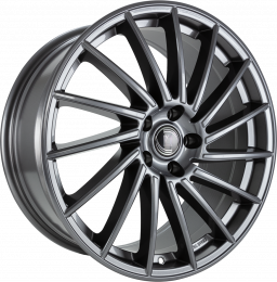 Diewe Wheels - Briosa (Platinum)