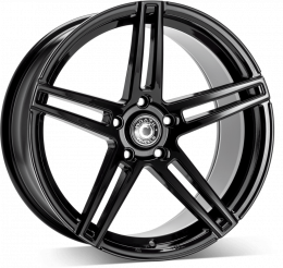 Wrath - WF1 (Gloss Black)