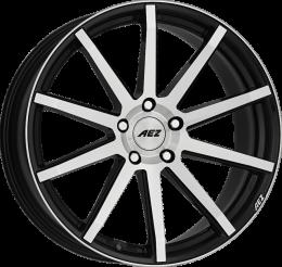 AEZ - Straight (Black / Polished)